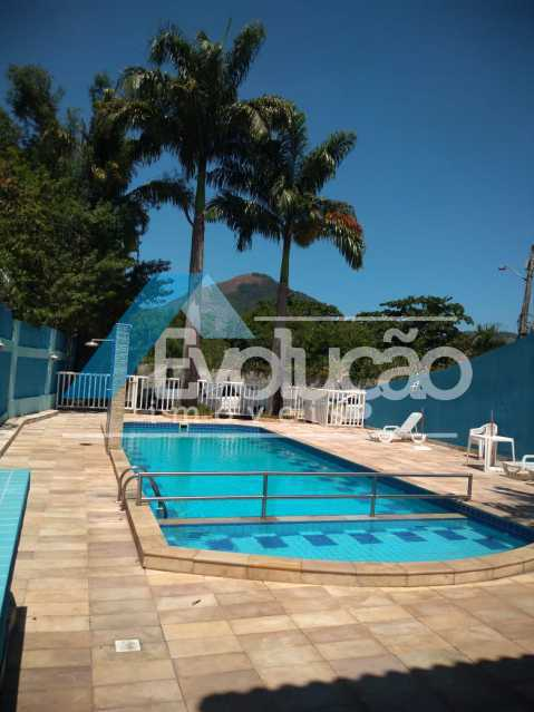 WhatsApp Image 2021-02-10 at 1 - Casa em Condomínio 3 quartos à venda Campo Grande, Rio de Janeiro - R$ 240.000 - V0318 - 18