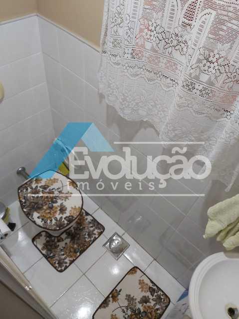 LAVABO - Casa em Condomínio 2 quartos à venda Campo Grande, Rio de Janeiro - R$ 260.000 - V0321 - 18