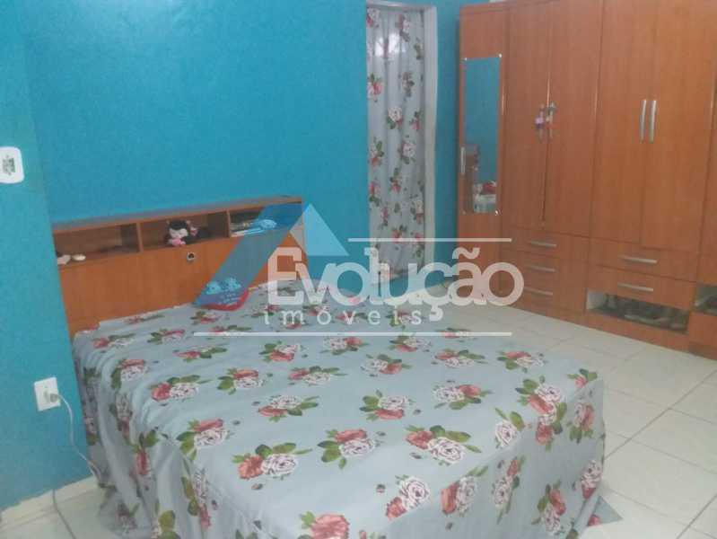 SUÍTE - Casa 3 quartos à venda Campo Grande, Rio de Janeiro - R$ 180.000 - V0325 - 5