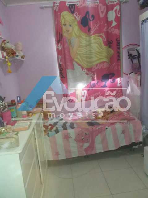 QUARTO 2 - Casa 3 quartos à venda Campo Grande, Rio de Janeiro - R$ 180.000 - V0325 - 6