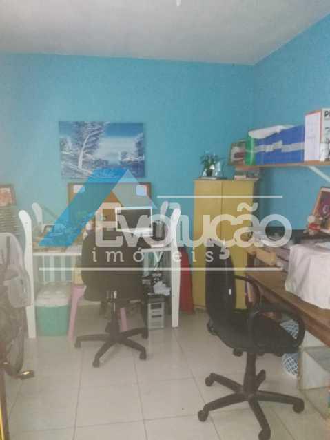 QUARTO 3 - Casa 3 quartos à venda Campo Grande, Rio de Janeiro - R$ 180.000 - V0325 - 7