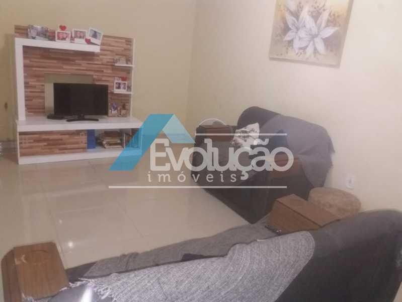 SALA - Casa 3 quartos à venda Campo Grande, Rio de Janeiro - R$ 180.000 - V0325 - 1