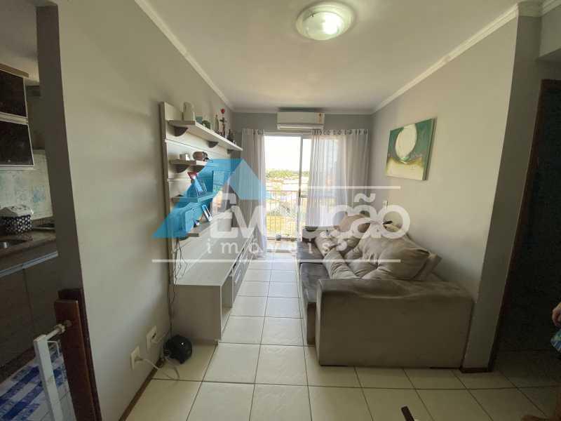 IMG_2398 - Apartamento 2 quartos à venda Campo Grande, Rio de Janeiro - R$ 190.000 - V0326 - 1