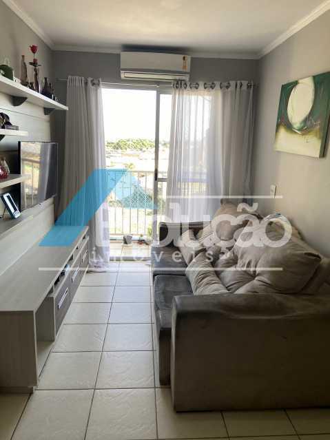 IMG_2399 - Apartamento 2 quartos à venda Campo Grande, Rio de Janeiro - R$ 190.000 - V0326 - 6