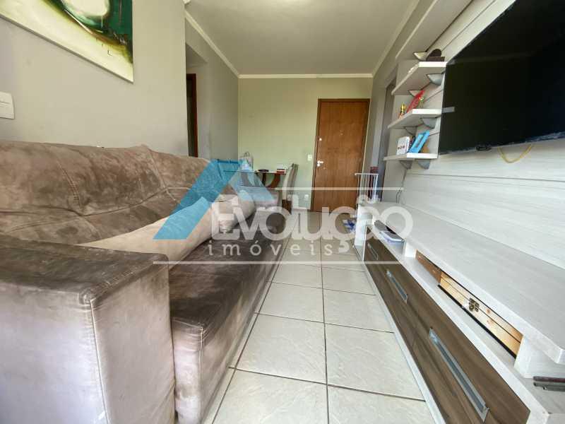 IMG_2401 - Apartamento 2 quartos à venda Campo Grande, Rio de Janeiro - R$ 190.000 - V0326 - 8