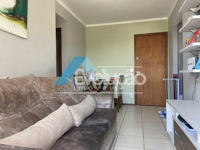 IMG_2402 - Apartamento 2 quartos à venda Campo Grande, Rio de Janeiro - R$ 190.000 - V0326 - 9