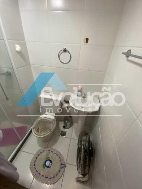 IMG_2411 - Apartamento 2 quartos à venda Campo Grande, Rio de Janeiro - R$ 190.000 - V0326 - 18