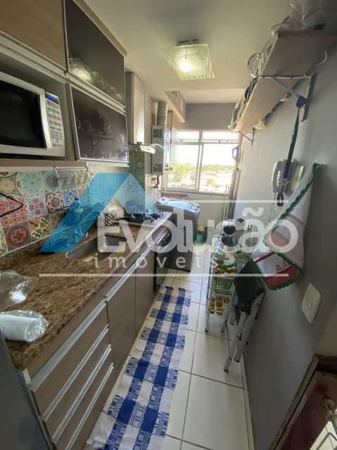 IMG_2413 - Apartamento 2 quartos à venda Campo Grande, Rio de Janeiro - R$ 190.000 - V0326 - 20