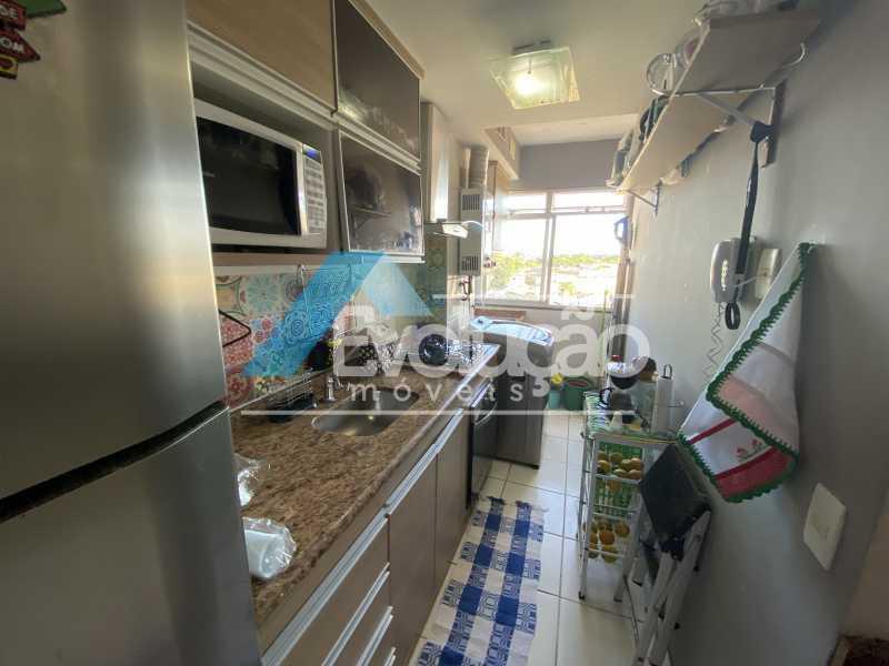 IMG_2414 - Apartamento 2 quartos à venda Campo Grande, Rio de Janeiro - R$ 190.000 - V0326 - 21