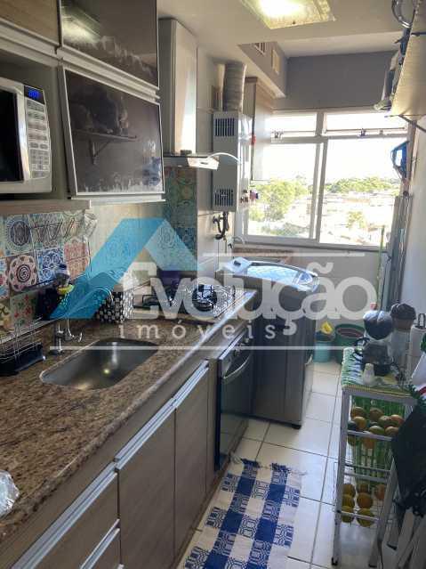 IMG_2415 - Apartamento 2 quartos à venda Campo Grande, Rio de Janeiro - R$ 190.000 - V0326 - 22