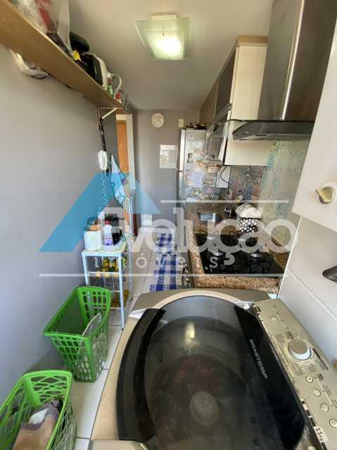IMG_2416 - Apartamento 2 quartos à venda Campo Grande, Rio de Janeiro - R$ 190.000 - V0326 - 23