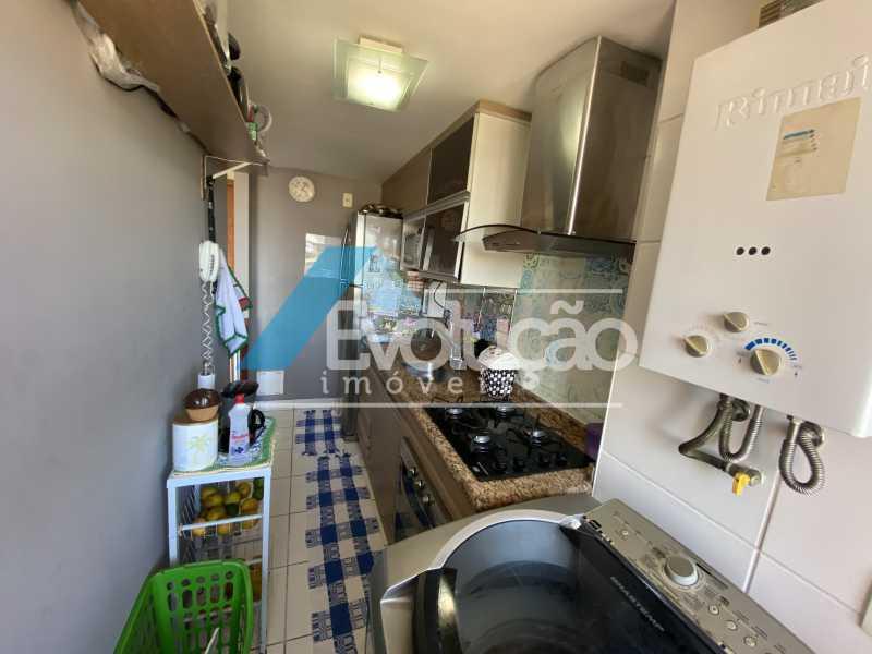 IMG_2417 - Apartamento 2 quartos à venda Campo Grande, Rio de Janeiro - R$ 190.000 - V0326 - 24