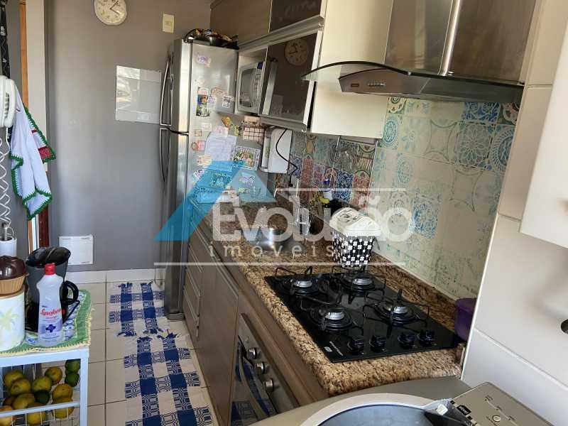 IMG_2418 - Apartamento 2 quartos à venda Campo Grande, Rio de Janeiro - R$ 190.000 - V0326 - 25