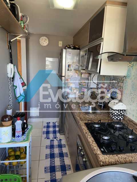 IMG_2419 - Apartamento 2 quartos à venda Campo Grande, Rio de Janeiro - R$ 190.000 - V0326 - 26