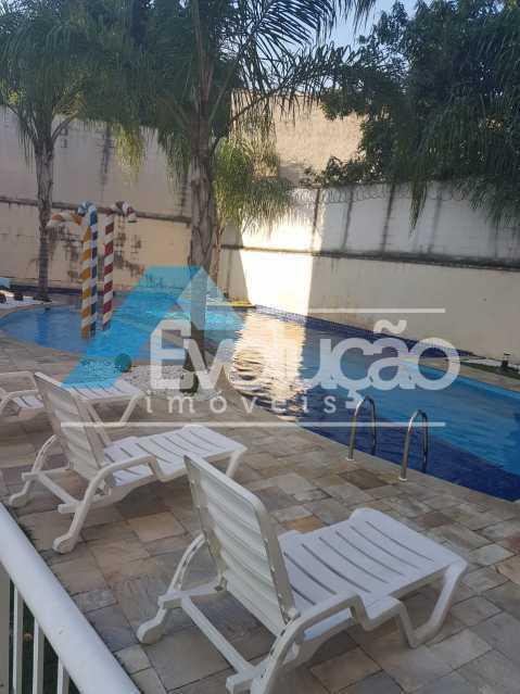 PISCINA 2. - Apartamento 2 quartos à venda Campo Grande, Rio de Janeiro - R$ 190.000 - V0326 - 29