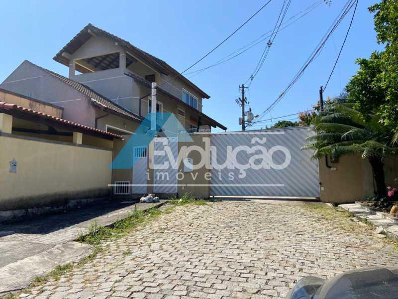 ENTRADA CONDOMÍNIO - Terreno 226m² à venda Campo Grande, Rio de Janeiro - R$ 110.000 - V0331 - 1