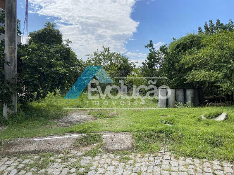 IMG_4416 - Terreno 226m² à venda Campo Grande, Rio de Janeiro - R$ 110.000 - V0331 - 9