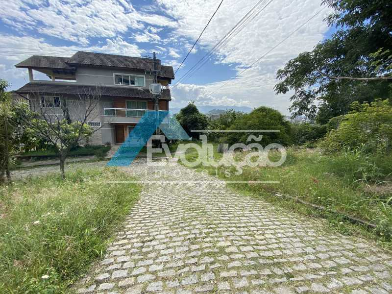IMG_4417 - Terreno 226m² à venda Campo Grande, Rio de Janeiro - R$ 110.000 - V0331 - 4