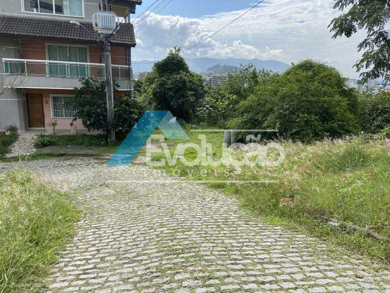 IMG_4418 - Terreno 226m² à venda Campo Grande, Rio de Janeiro - R$ 110.000 - V0331 - 10