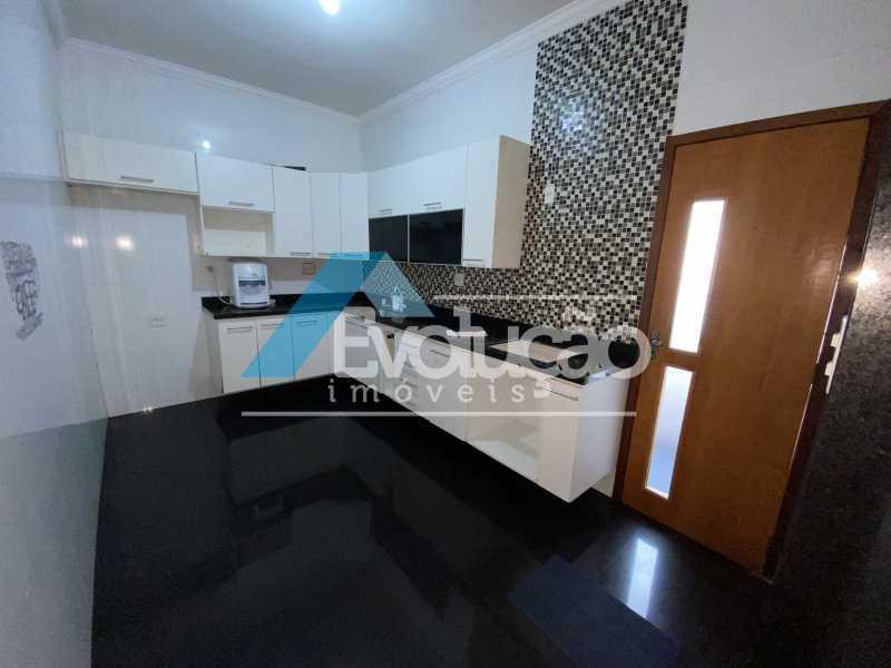 COZINHA - Apartamento 2 quartos à venda Campo Grande, Rio de Janeiro - R$ 195.000 - V0332 - 1