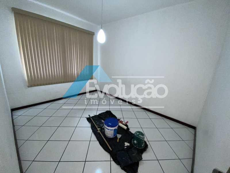 QUARTO 2 - Apartamento 2 quartos à venda Campo Grande, Rio de Janeiro - R$ 195.000 - V0332 - 5