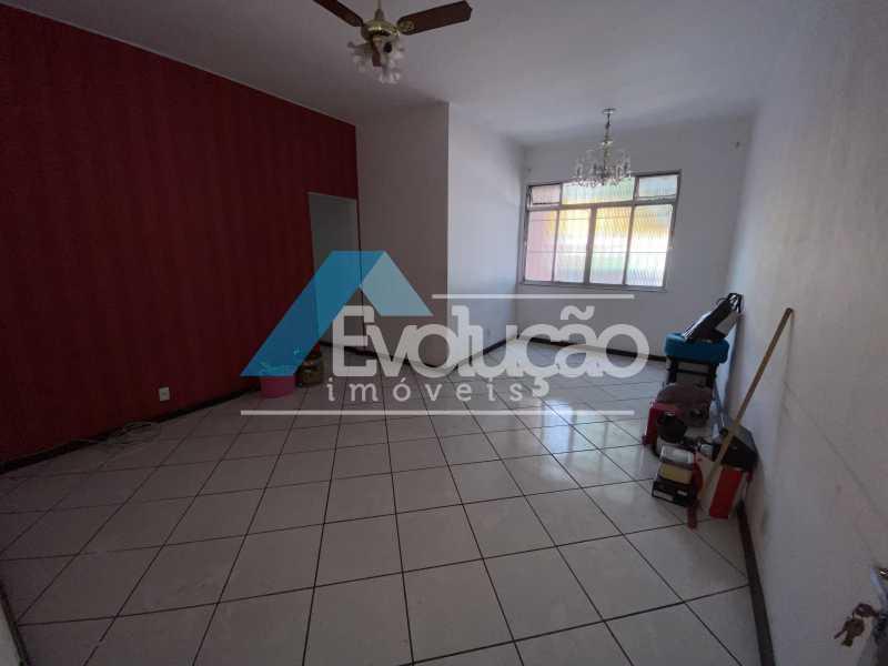 SALA - Apartamento 2 quartos à venda Campo Grande, Rio de Janeiro - R$ 195.000 - V0332 - 12