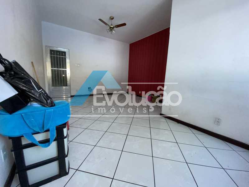 SALA - Apartamento 2 quartos à venda Campo Grande, Rio de Janeiro - R$ 195.000 - V0332 - 14