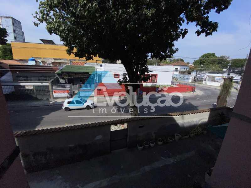 VISTA DO APARTAMENTO - Apartamento 2 quartos à venda Campo Grande, Rio de Janeiro - R$ 195.000 - V0332 - 17