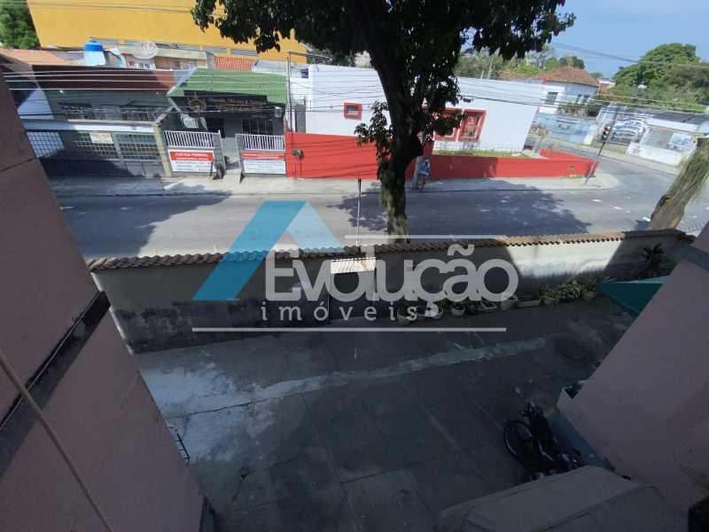 VISTA DO APARTAMENTO - Apartamento 2 quartos à venda Campo Grande, Rio de Janeiro - R$ 195.000 - V0332 - 18