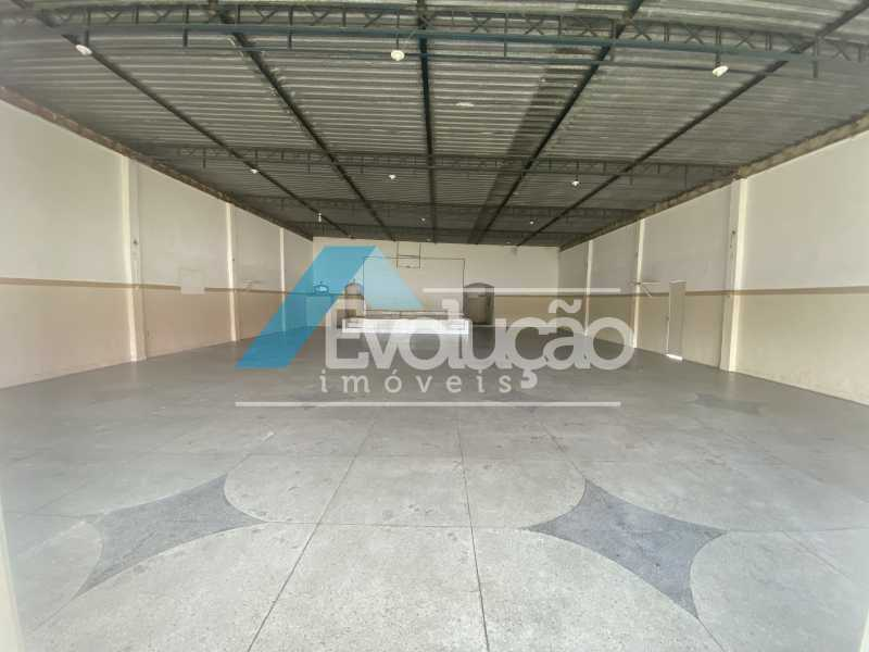 IMG_0962 - Galpão 378m² para alugar Campo Grande, Rio de Janeiro - R$ 4.000 - A0334 - 3