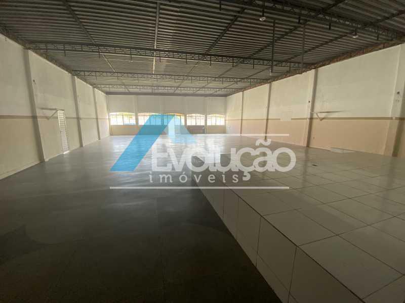 IMG_0963 - Galpão 378m² para alugar Campo Grande, Rio de Janeiro - R$ 4.000 - A0334 - 4