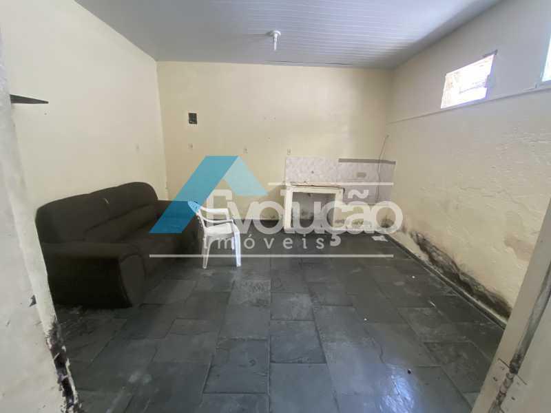 IMG_0964 - Galpão 378m² para alugar Campo Grande, Rio de Janeiro - R$ 4.000 - A0334 - 5