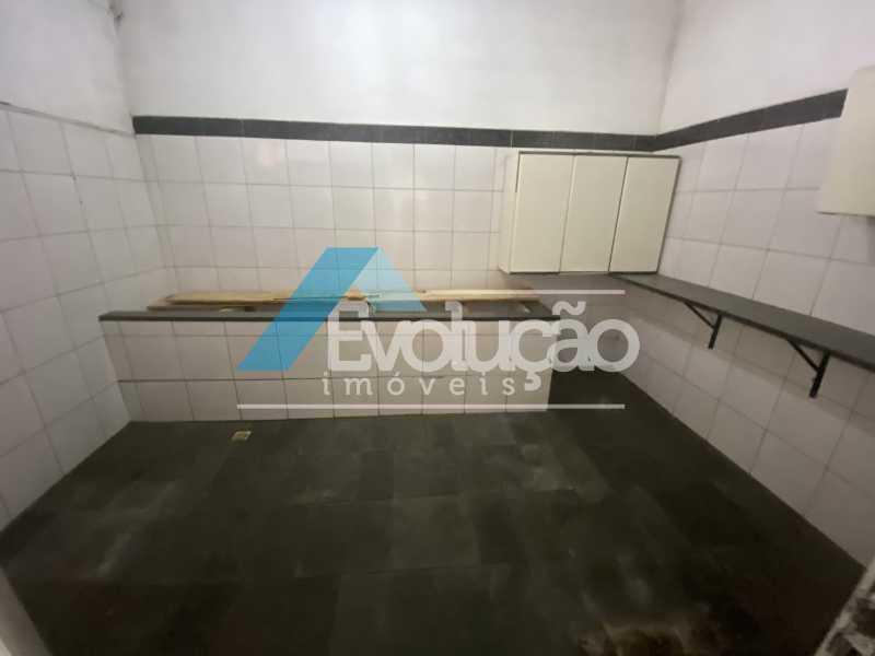IMG_0965 - Galpão 378m² para alugar Campo Grande, Rio de Janeiro - R$ 4.000 - A0334 - 6