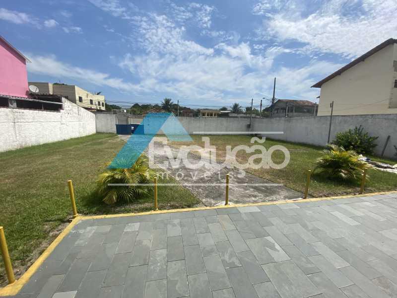 IMG_0966 - Galpão 378m² para alugar Campo Grande, Rio de Janeiro - R$ 4.000 - A0334 - 7