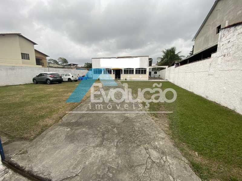 IMG_7797 - Galpão 378m² para alugar Campo Grande, Rio de Janeiro - R$ 4.000 - A0334 - 1