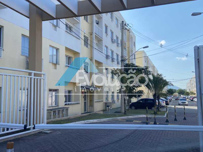 IMG_4459 - Apartamento 2 quartos para alugar Campo Grande, Rio de Janeiro - R$ 700 - A0337 - 3