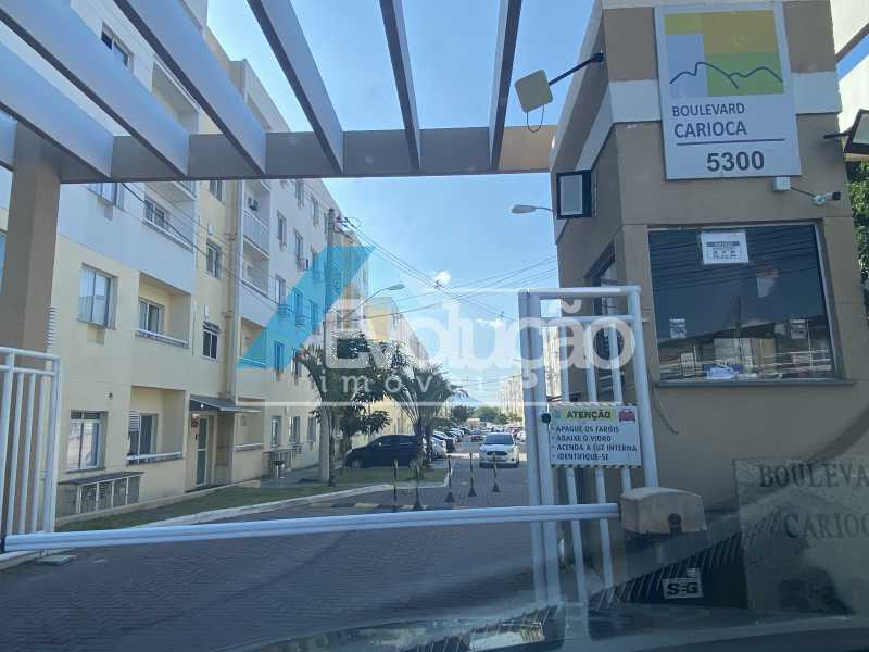 IMG_4460 - Apartamento 2 quartos para alugar Campo Grande, Rio de Janeiro - R$ 700 - A0337 - 4