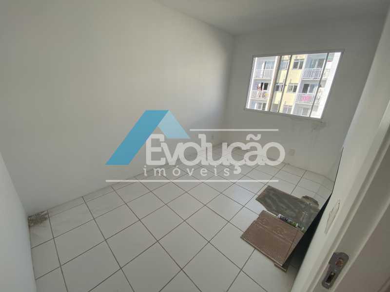 IMG_4461 - Apartamento 2 quartos para alugar Campo Grande, Rio de Janeiro - R$ 700 - A0337 - 5