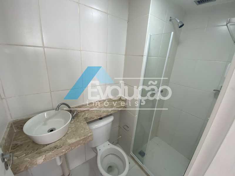 IMG_4462 - Apartamento 2 quartos para alugar Campo Grande, Rio de Janeiro - R$ 700 - A0337 - 6
