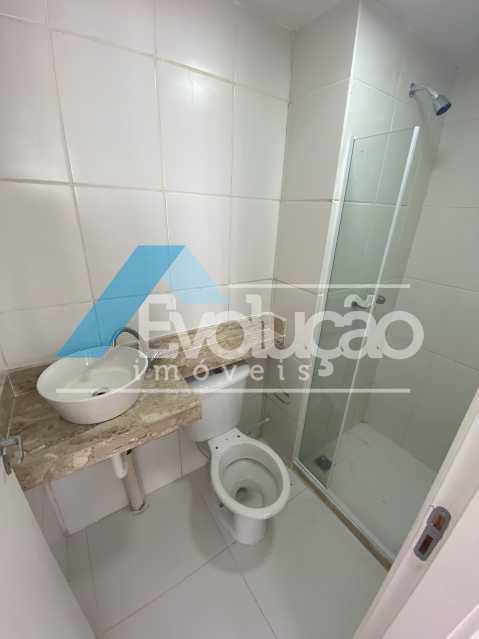 IMG_4463 - Apartamento 2 quartos para alugar Campo Grande, Rio de Janeiro - R$ 700 - A0337 - 7