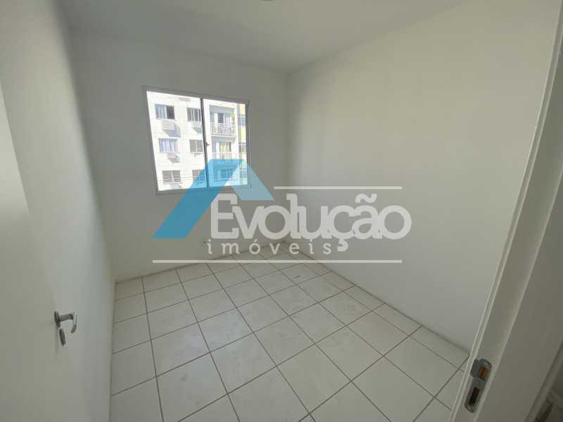 IMG_4465 - Apartamento 2 quartos para alugar Campo Grande, Rio de Janeiro - R$ 700 - A0337 - 9