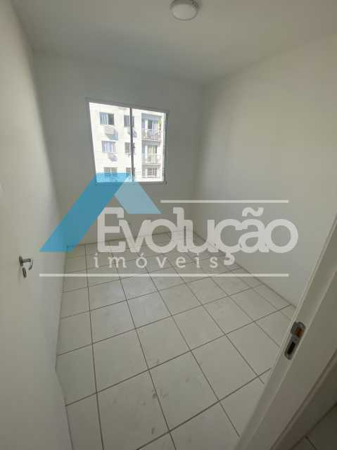 IMG_4466 - Apartamento 2 quartos para alugar Campo Grande, Rio de Janeiro - R$ 700 - A0337 - 10