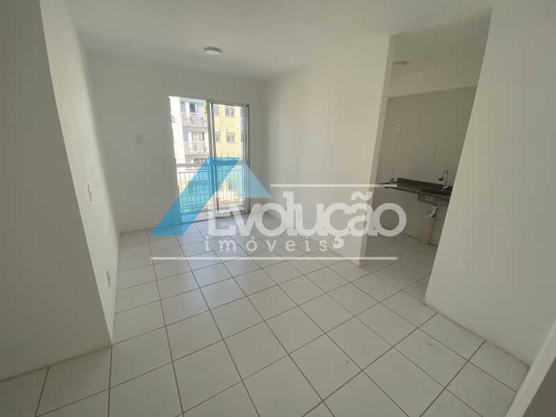 IMG_4467 - Apartamento 2 quartos para alugar Campo Grande, Rio de Janeiro - R$ 700 - A0337 - 11