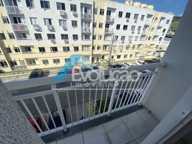 IMG_4469 - Apartamento 2 quartos para alugar Campo Grande, Rio de Janeiro - R$ 700 - A0337 - 13