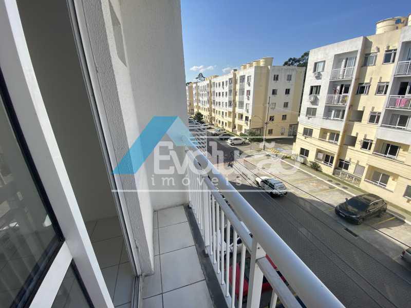 IMG_4470 - Apartamento 2 quartos para alugar Campo Grande, Rio de Janeiro - R$ 700 - A0337 - 14
