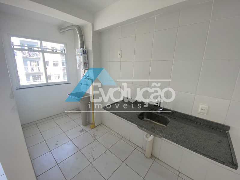 IMG_4471 - Apartamento 2 quartos para alugar Campo Grande, Rio de Janeiro - R$ 700 - A0337 - 15