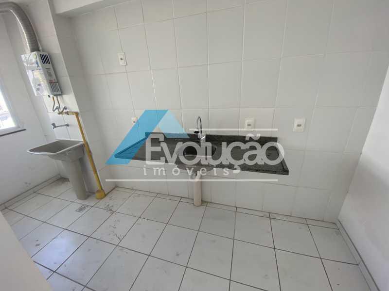 IMG_4472 - Apartamento 2 quartos para alugar Campo Grande, Rio de Janeiro - R$ 700 - A0337 - 16