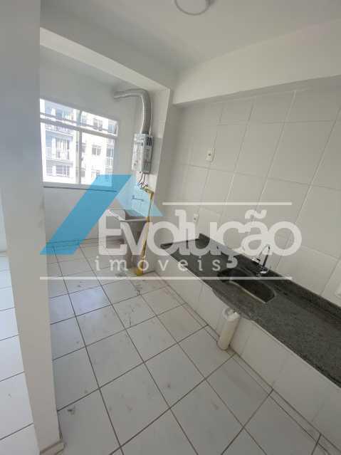 IMG_4473 - Apartamento 2 quartos para alugar Campo Grande, Rio de Janeiro - R$ 700 - A0337 - 17