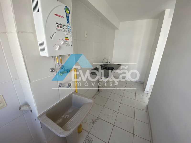 IMG_4474 - Apartamento 2 quartos para alugar Campo Grande, Rio de Janeiro - R$ 700 - A0337 - 18