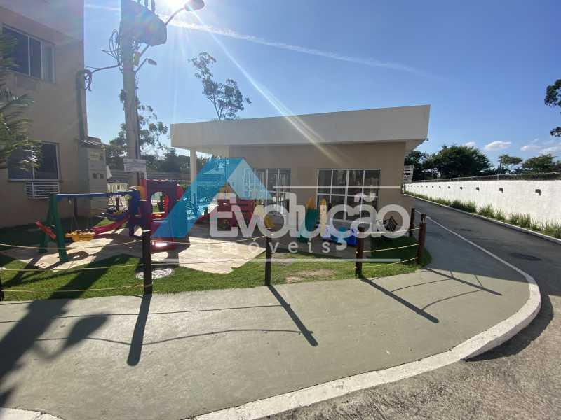 IMG_4475 - Apartamento 2 quartos para alugar Campo Grande, Rio de Janeiro - R$ 700 - A0337 - 19